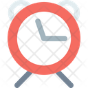 Clock Alarm Watch Icon
