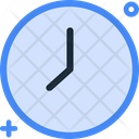 Clock Watch Wall Watch Icon