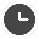 Time Schedule Timer Icon