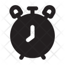 Clock Finance Time Icon