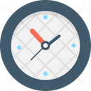 Timer Clock Alarm Icon