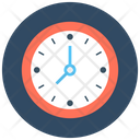 Clock Wall Clock Watch Icon