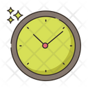 Mtime Time Clock Icon
