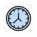 Time Watch Clock Icon
