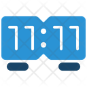 Clock Timekeeper Watch Icon