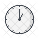 Clock One Icon