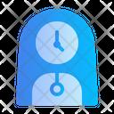 Clock Home Appliances Icon