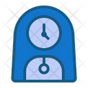 Clock Home Appliance Icon