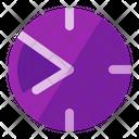 Start Play Timer Icon
