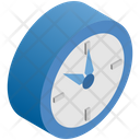Logistics Delivery Time Icon
