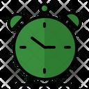 Clock Tv Vintage Icon