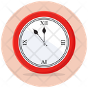 Clock Wall Clock Timer Icon