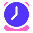 Time Clock Timer Icon