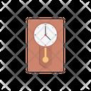 Clock Watch Timepiece Icon