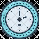 Clock Watch Timer Icon
