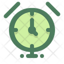 Clock Time Waiting Icon