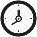 Clock Time Minute Icon