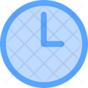 Clock Stopwatch Schedule Icon