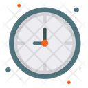 Clock Essential Object Icon