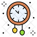 Clock Time Decoration Icon