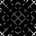 Clock Time Arrow Icon