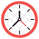 Clock Timer Hour Icon