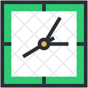Clock Timepiece Timer Icon
