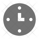 Clock Time Keeper Icon
