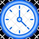 Clock Timepiece Timer Icon