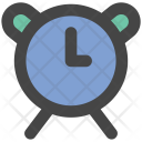 Clock Watch Wall Icon