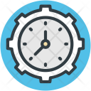Clock Timer Time Icon