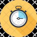 Clock Optimization Performance Icon