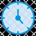 Clock Timer Wallclock Icon