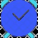 Clock Clock Alarm Timer Icon