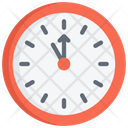 Clock Countdown Icon