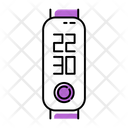 Clock Function Icon