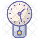 Clock Pendulum Icon