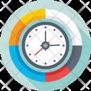 Clockwise Around The Icon