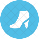 Clog Shoes Prism Icon