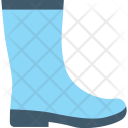Clogs Gardner Shoes Icon