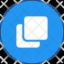 Clone Copy Duplicate Icon