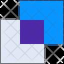Clone Copy Layers Icon