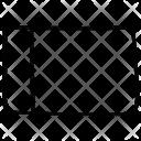 Close Door Exit Icon
