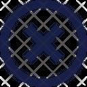Close Px Icon