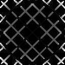 Circle Close Delete Icon
