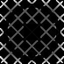 Circle Cancel Close Icon