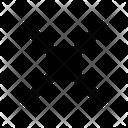 Close X Delete Icon