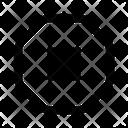 Close Exit Reject Icon