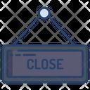 Close Board Close Museum Icon
