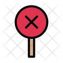 Close Restricted Notallowed Icon